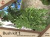 Bush tree Pack 1  .:JC:.
