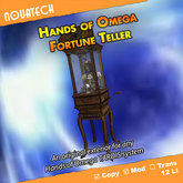 Hands of Omega (HoO) Exterior - Fortune Teller