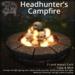 [DDD] Headhunter's Campfire - On/Off Lighting & Sound