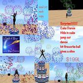 The Big Cake Surprise!!!! Cake Dance