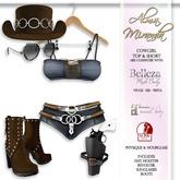 .: AlmaMiranda :. Cowgirl Outfit
