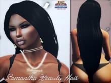 {RC}Samantha Beauty Long Hair