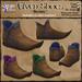 *LightStar - Elven Shoes-Brown