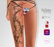 TSB ::: Tattoo the Tiger