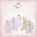 ASO! BigC (fullpack) - Slink / Maitreya / Belleza / TMP