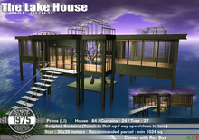 [Since 1975] The Lake House