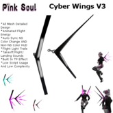 =-PS-= Cyber Wings V3