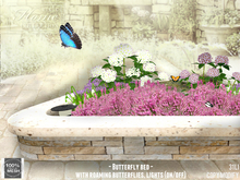 Butterfly,butterflies,bed
