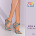 [Sheba] Ursula heels (Tex Changer Hud *Slink High)