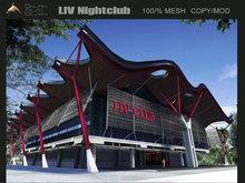 [Dolphin Design] ~LIV Nightclub
