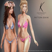 Kaithleen's Bikini - Fatpack