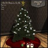 Special Christmas price !! Follow US !! Christmas tree JOY (blue) COPY version
