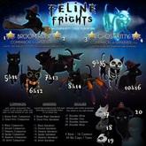JIAN Feline Frights EP 14. Spider Wanderer BOX