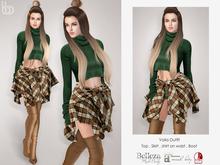 Bens Boutique - Voila Outfit