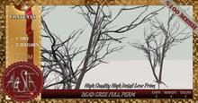 ALESTA << Mesh Dead Tree 2 Full Perm