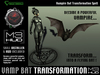 Vampire Bat Transformation Spell [M3-HUD+Installer]