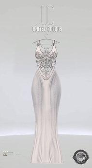 UC_Ivyana_gown_white_Maitreya