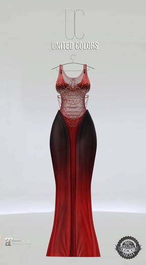 UC_Ivyana_gown_red_Maitreya