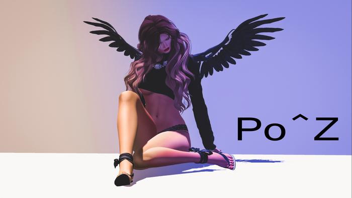 Po^Z Bento - Broken Angel