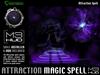 Magic Attraction Spell [M3-HUD+Installer]