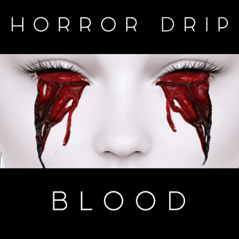 ANATOMY - Horror Drip Blood - OMEGA Appliers