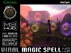 Viral Magic Spell [M3-HUD+Installer]