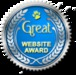 Website award 3