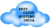 Cloud hosting india min