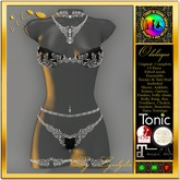 Odalisque Fitted Full Set
