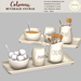 {what next} Colonna Beverage Extras