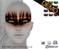 Zibska ~ Xylo Mask Demo [Lelutka/Catwa/Omega]