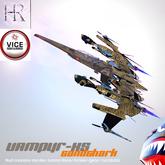 H.R. Vampyr Sand-Shark XS