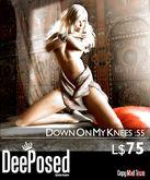 [DP] Down On My Knees 55 by DeePosed