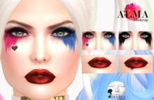 ALMA Makeup - Harley - Lelutka