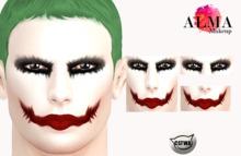 ALMA Makeup - Joker - Catwa