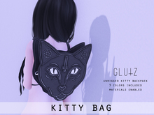 :glutz: kitty bag