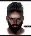 MIRROR - Oscar Hair -Black Pack-