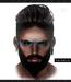 MIRROR - Oscar Hair -FATPACK-