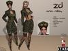 *ZD* Samira - Military