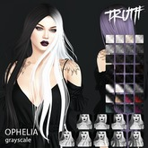 TRUTH Ophelia - Grayscale
