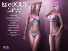 ABAR - eBODY CURVY - BOX
