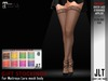 jlt  free gift maitreya applier sheer lace stockings   hud
