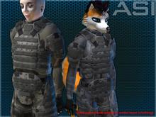 !ASI Sentinel MIAS Body Armor v-1.0