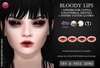 Izzie's - Bloody Lips
