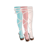 ..::PD::.. Geta & socks kawaii pack