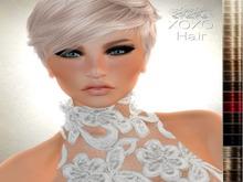 Alison's v1-Hair
