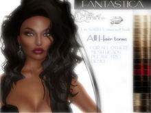 ::XOXO::Mistress hair dark black wave hot-Maitreya-LOGO