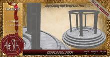 ALESTA << Mesh Temple Full Perm