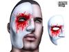 *-*Ef*-* Bloody Phantom Mask