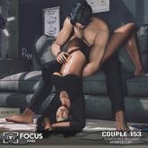 [ Focus Poses ] Couple 153